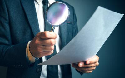 Verträge mit Dienstleistern zur Abgrenzung von Scheinwerkverträgen